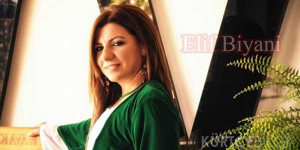 Elif Biyani